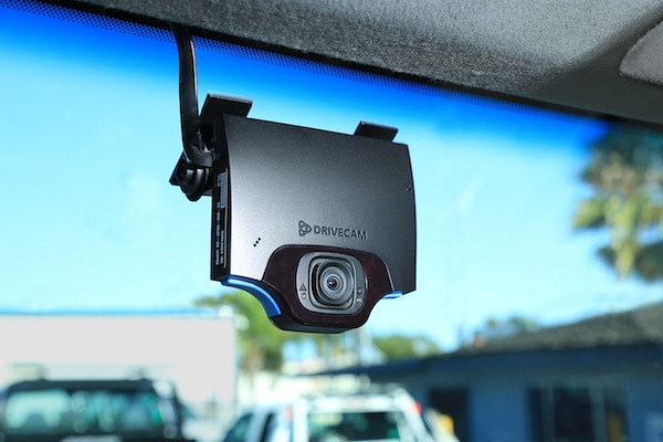 DriveCam_camera_in_cab