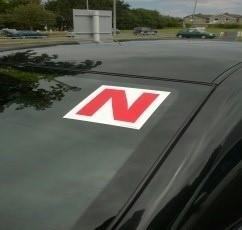 N-Plate