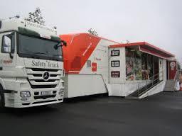 rsa safety truck